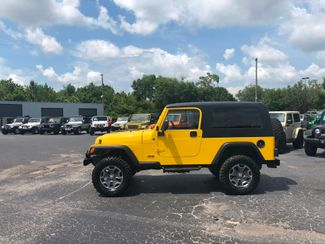 Awesome ... 2004 Jeep Wrangler Unlimited Riverview, ...