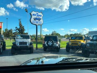 2004 Jeep Wrangler X Riverview, Florida 4