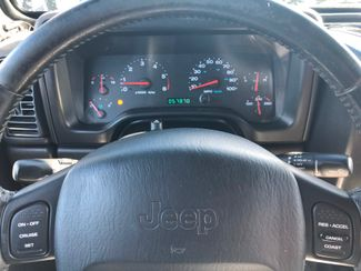 2004 Jeep Wrangler X Riverview, Florida 2