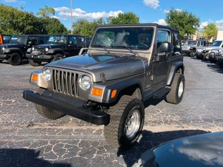 2004 Jeep Wrangler X Riverview, Florida 13