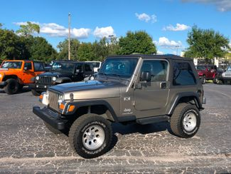 2004 Jeep Wrangler X Riverview, Florida 6