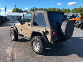 2004 Jeep Wrangler X Riverview, Florida 10