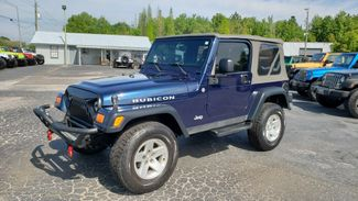 2004 Jeep Wrangler Rubicon in Riverview, FL 33578