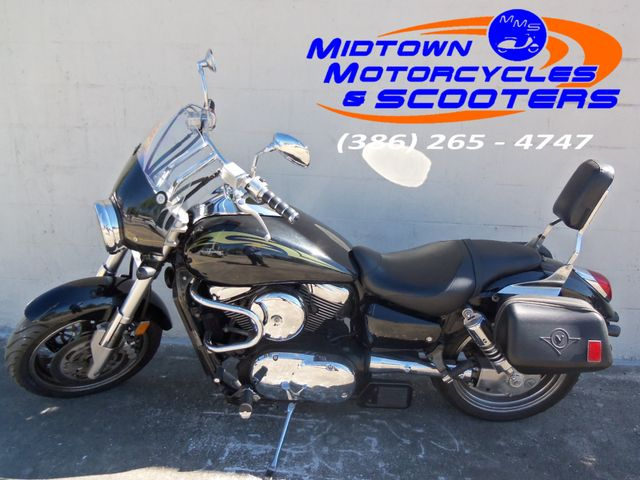 2004 Kawasaki Mean-streak in Daytona Beach , FL 32117