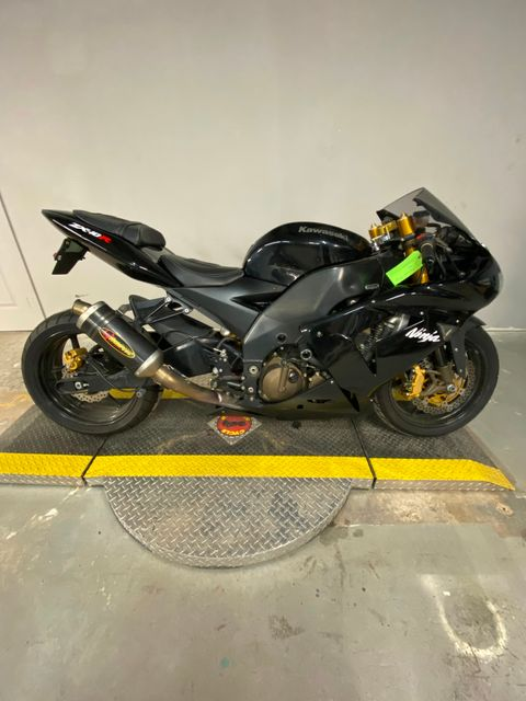 2004 Kawasaki Ninja® ZX™-10R in Ft. Worth, TX 76140