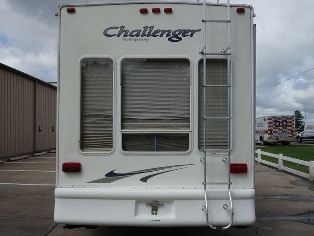 2004 Keystone Challenger 31RLB FW in Marion, AR 72364