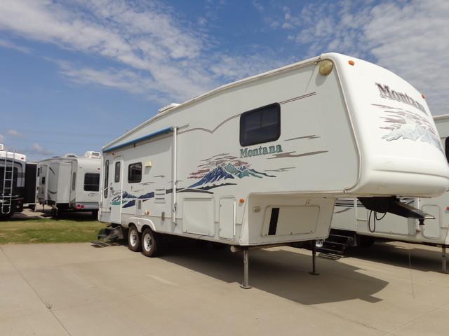 2004 Keystone Montana 2955RL