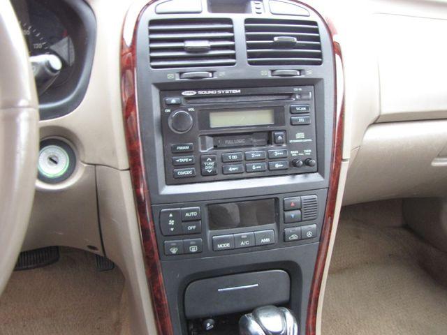 2004 Kia Optima LX in Medina, OHIO 44256
