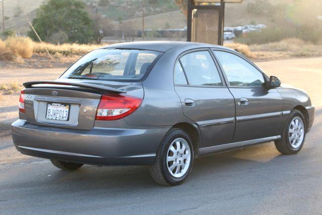 2004 Kia Rio Santa Clarita, CA 6