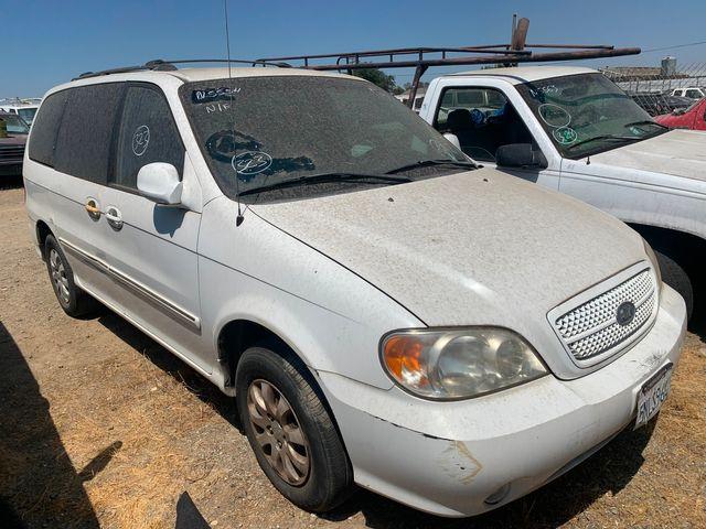 2004 Kia Sedona LX in Orland, CA 95963