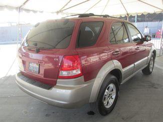 2004 Kia Sorento EX Gardena, California 2