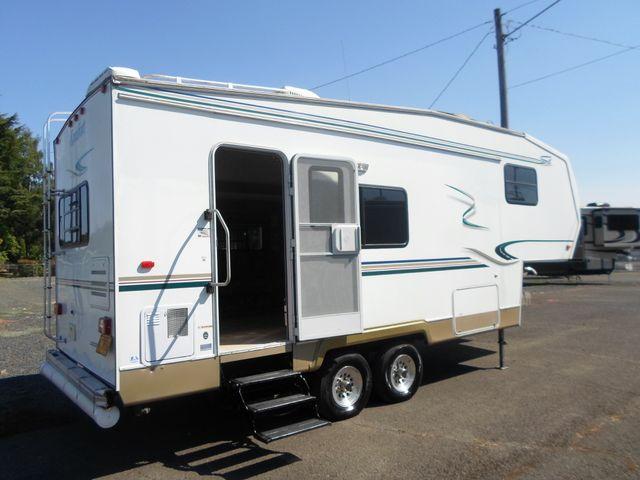 2004 Komfort 24FS Salem, Oregon 3