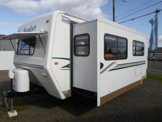 2004 Komfort 27TSG Salem, Oregon 1