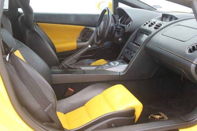 2004 Lamborghini Gallardo Houston, Texas 11