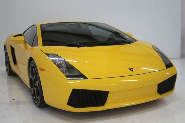 2004 Lamborghini Gallardo Houston, Texas 3