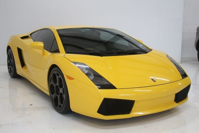 2004 Lamborghini Gallardo Houston, Texas 4