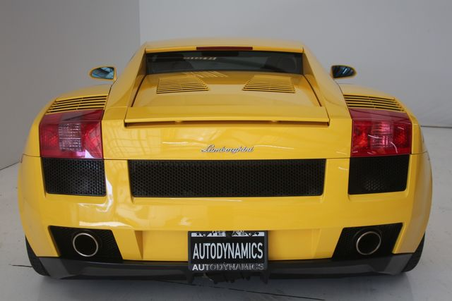 2004 Lamborghini Gallardo Houston, Texas 7