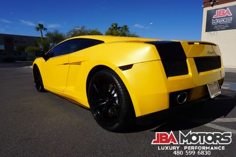 2004 Lamborghini Gallardo Coupe  | MESA, AZ | JBA MOTORS in MESA, AZ