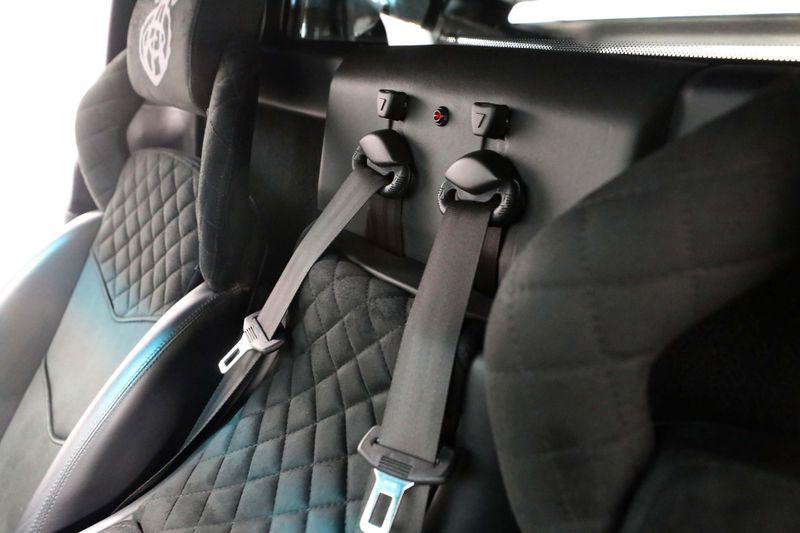 2004 Lamborghini Murcielago - 6 SPEED MANUAL - CELEBRITY OWNED - FLAT BLACK  city California  MDK International  in Los Angeles, California