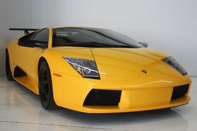 2004 Lamborghini Murcielago Houston, Texas 1