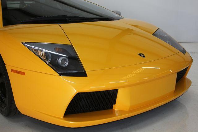 2004 Lamborghini Murcielago Houston, Texas 10