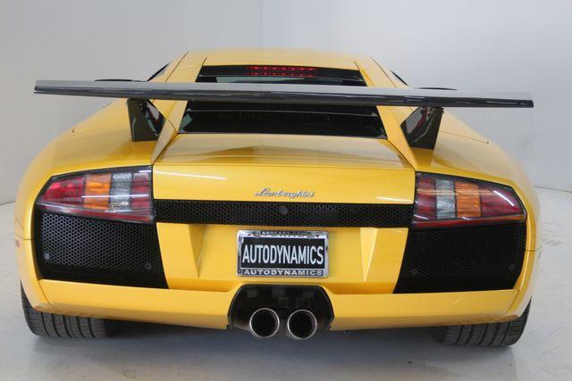 2004 Lamborghini Murcielago Houston, Texas 15