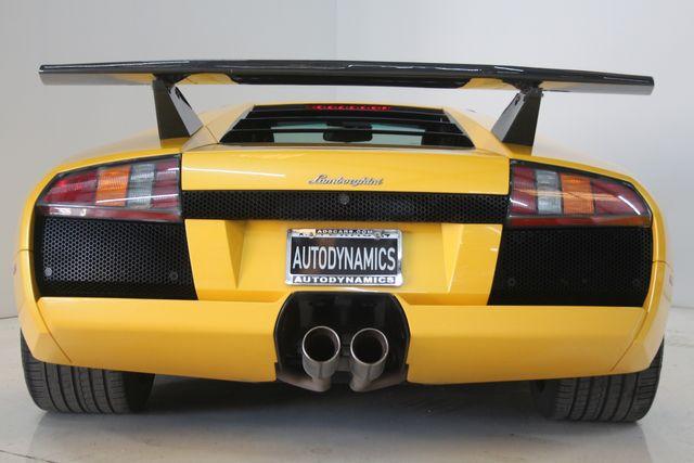2004 Lamborghini Murcielago Houston, Texas 16