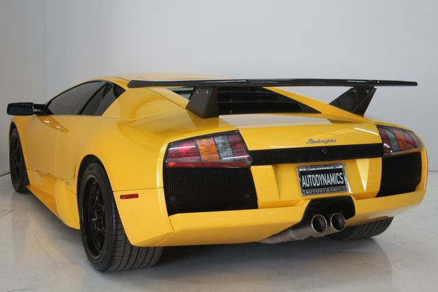 2004 Lamborghini Murcielago Houston, Texas 17