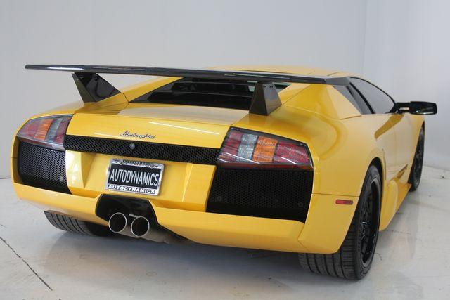 2004 Lamborghini Murcielago Houston, Texas 18