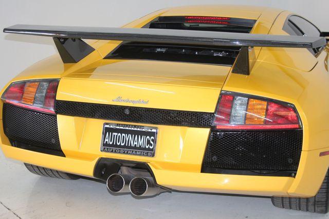 2004 Lamborghini Murcielago Houston, Texas 19