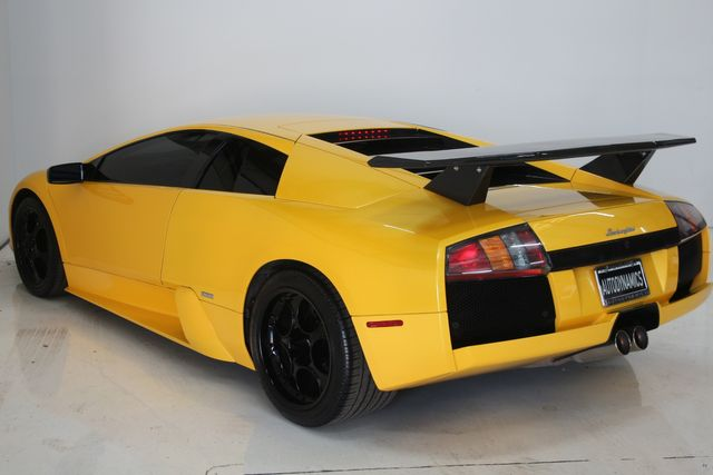 2004 Lamborghini Murcielago Houston, Texas 20
