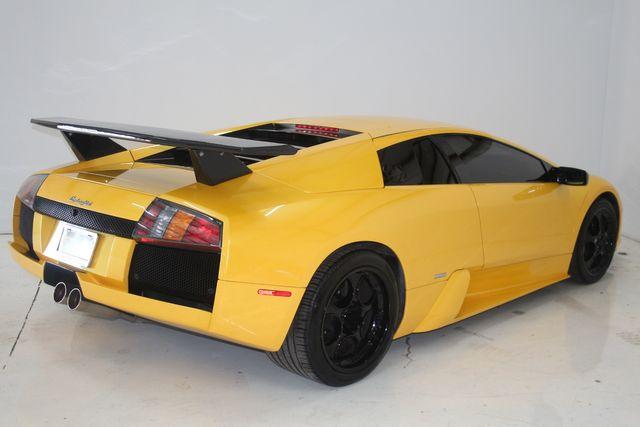 2004 Lamborghini Murcielago Houston, Texas 21