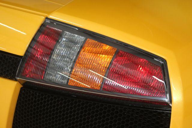 2004 Lamborghini Murcielago Houston, Texas 24