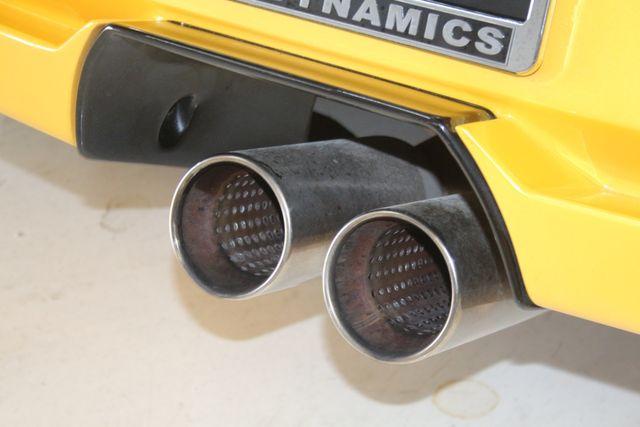 2004 Lamborghini Murcielago Houston, Texas 25