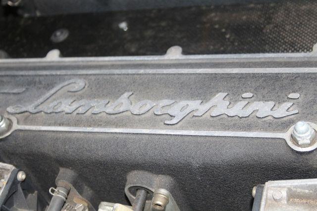 2004 Lamborghini Murcielago Houston, Texas 28