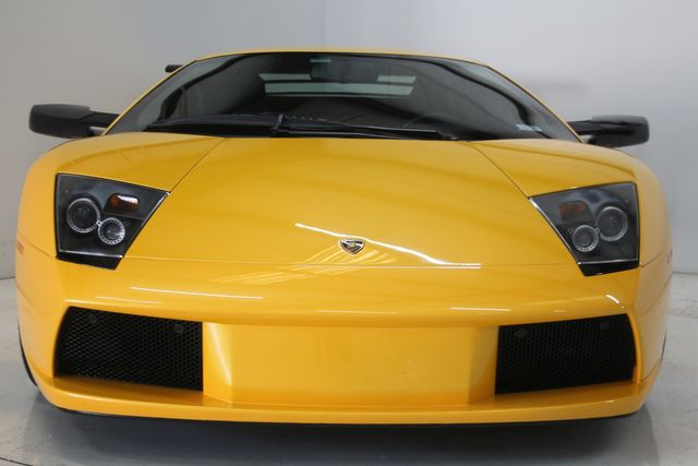 2004 Lamborghini Murcielago Houston, Texas 4