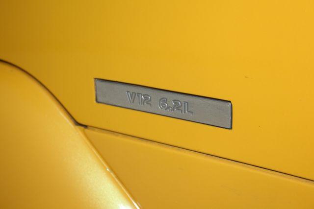 2004 Lamborghini Murcielago Houston, Texas 31