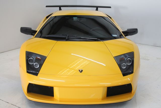 2004 Lamborghini Murcielago Houston, Texas 5