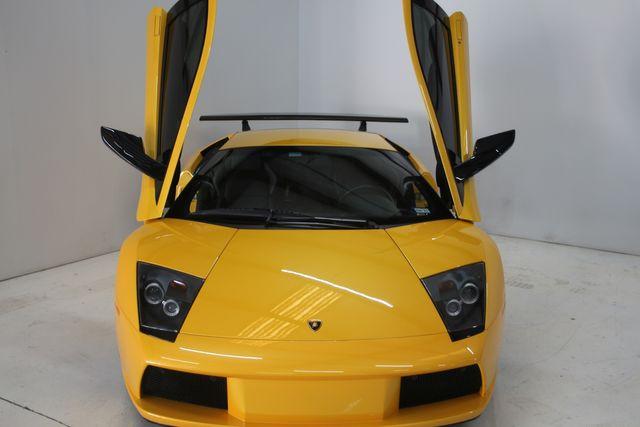 2004 Lamborghini Murcielago Houston, Texas 8