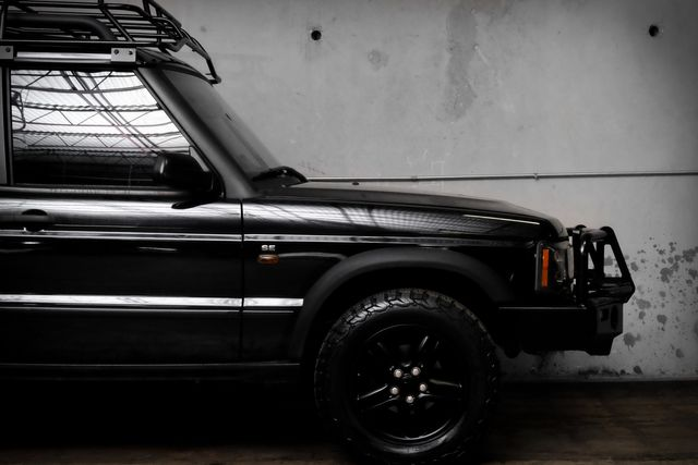 2004 Land Rover Discovery SE w/ upgrades in Addison, TX 75001