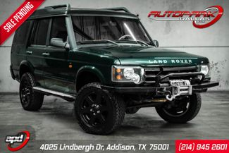 2004 Land Rover Discovery SE 1-Owner *LOW MILES* in Addison, TX 75001