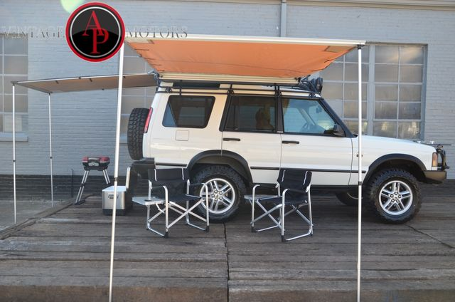 2004 Land Rover Discovery SE 74k V8 AUTO in Statesville, NC 28677