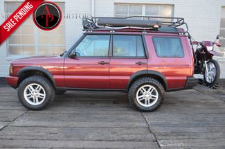 2004 Land Rover Discovery SE WITH ENDURO in Statesville, NC 28677