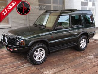 2004 Land Rover Discovery 4.6 V8 86k LIFTED in Statesville, NC 28677
