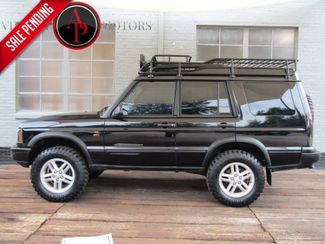 2004 Land Rover Discovery SE in Statesville, NC 28677