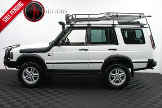 2004 Land Rover Discovery SE WINCH LIFTED ARB in Statesville, NC 28677