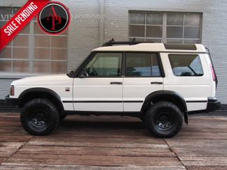 2004 Land Rover Discovery HSE in Statesville, NC 28677
