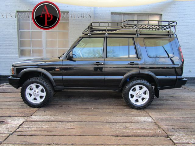 2004 Land Rover Discovery SE WITH NEW CRATE MOTOR in Statesville, NC 28677