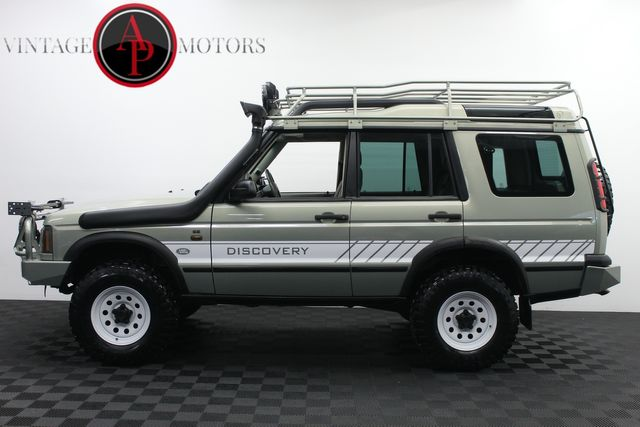 2004 Land Rover Discovery SE ONE OWNER 78K NEW BUILD in Statesville, NC 28677