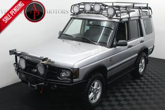 2004 Land Rover Discovery SE7. NEW BUILD in Statesville, NC 28677